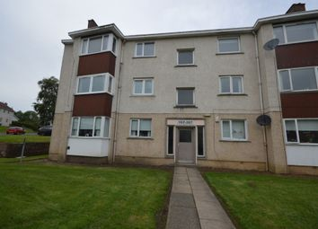 Thumbnail 2 bed flat for sale in Falkland Drive, East Kilbride, South Lanarkshire