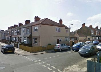Thumbnail 1 bed flat to rent in Daubney Street, Cleethorpes