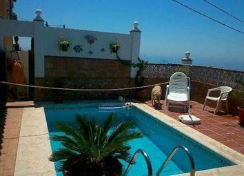 Thumbnail 3 bed villa for sale in Moclinejo, Axarquia, Andalusia, Spain