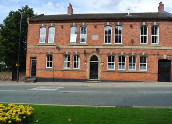 Thumbnail 1 bed flat to rent in Derby Street, Prescot