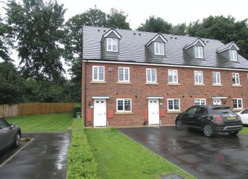 Thumbnail 3 bed end terrace house for sale in Stourbridge, Wollaston, Nash Gardens