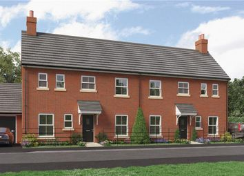 "Thumbnail 3 bed semi-detached house for sale in ""Basildon"" at Winterbrook, Wallingford"