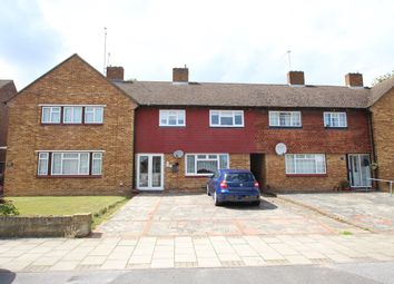 Thumbnail 3 bed terraced house for sale in Kedleston Drive, Orpington