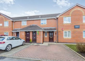 Thumbnail 2 bed flat for sale in Skellern Avenue, Bradeley, Stoke-On-Trent