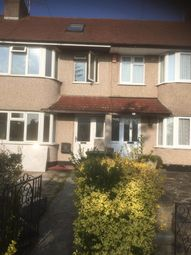 Thumbnail 5 bed terraced house to rent in Eastleigh Avenue, South Harrow