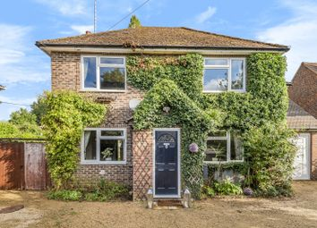 Thumbnail 4 bed detached house to rent in Wheeler Lane, Witley