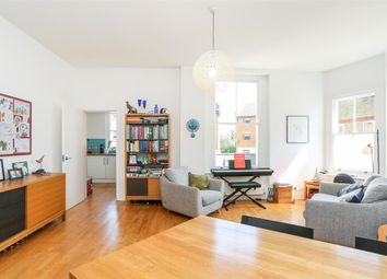Thumbnail 2 bed flat for sale in Torriano Cottages, Torriano Avenue, London