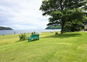 Thumbnail 3 bed end terrace house for sale in Duke Street, Cromarty