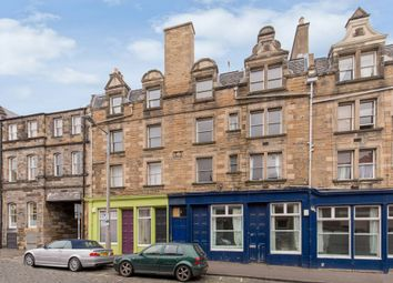 Thumbnail 1 bedroom flat for sale in 20 (2F2) Howden Street, Newington, Edinburgh