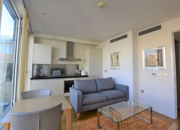 Thumbnail 1 bed flat to rent in Hepworth Court, 30 Gatliff Road, Chelsea, London
