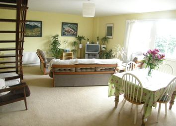 Thumbnail 2 bedroom flat for sale in Flat 3, Bishops Park House, Upper Lamphey Road, Pembroke