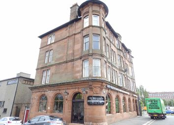 Thumbnail 1 bed flat to rent in Marshall's Lane, Paisley, Renfrewshire