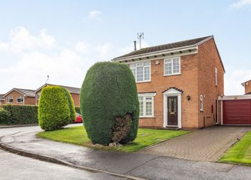Abbots Close, Knowle, Solihull, West Midlands B93