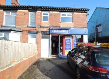 Thumbnail 2 bed flat to rent in Pontefract Road, Purston