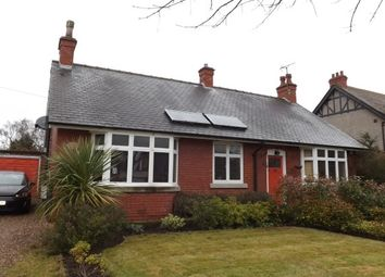 Thumbnail 3 bed detached bungalow to rent in St. Martins Avenue, Bawtry