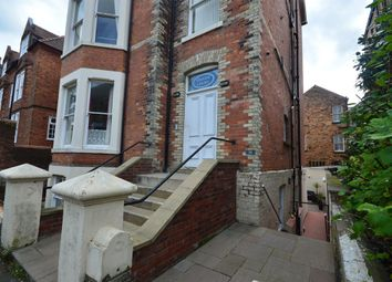 Thumbnail 3 bed flat for sale in Craven Street, Scarborough