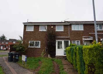 Thumbnail 1 bed semi-detached house to rent in Wolsten Close, Farley Hill, Luton
