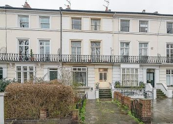 Thumbnail 4 bed property for sale in Marloes Road, London