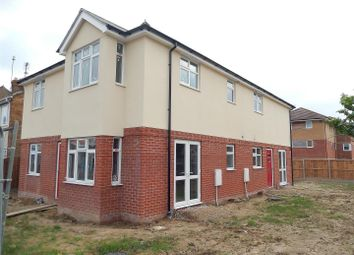 Thumbnail 1 bed maisonette to rent in London Road, Clacton-On-Sea