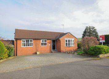 Thumbnail 3 bed detached bungalow for sale in Carlton Road, Chesterfield