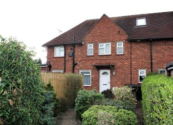Thumbnail 1 bedroom maisonette for sale in South Lake Crescent, Woodley, Reading, Berkshire