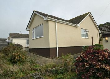 Thumbnail 4 bedroom semi-detached bungalow to rent in Trevance, Penryn