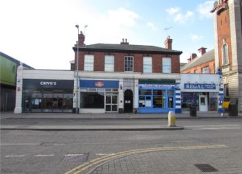 Thumbnail Retail premises to let in 120 High Street, Lincoln, Lincolnshire