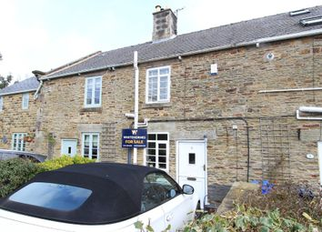Thumbnail 1 bed cottage for sale in Butts Hill, Totley, Sheffield