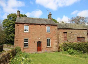 Thumbnail 3 bed property to rent in Newbiggin, Heads Nook, Brampton