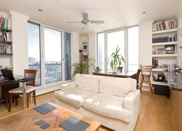 Thumbnail 2 bed flat for sale in Trade Tower, Plantation Wharf