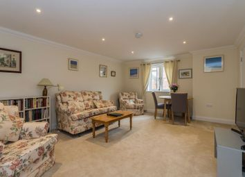 Thumbnail 1 bed flat for sale in Church Street, Wantage