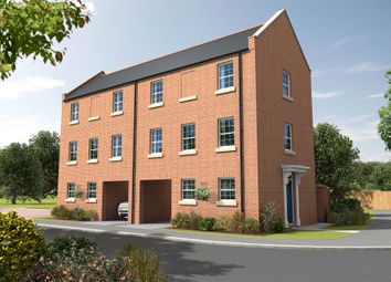 Thumbnail 3 bed semi-detached house for sale in Shakespeare Way, Spalding
