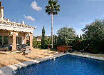 Thumbnail 3 bed villa for sale in Mijas Golf, Malaga, Andalusia, Spain