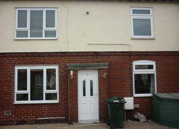 Thumbnail 3 bed terraced house to rent in John Street, Little Houghton, Barnsley