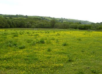 Thumbnail Land for sale in Formerly Part Of, Llanfynydd, Carmarthenshire