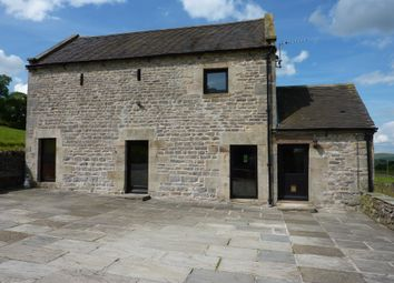 Thumbnail 2 bed property to rent in Waterbank Barn, Back Of Ecton, Ashbourne