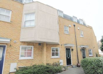 Thumbnail 3 bed property to rent in Berber Place, London