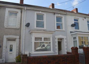 Thumbnail 3 bedroom property to rent in Penybryn Road, Gorseinon, Swansea