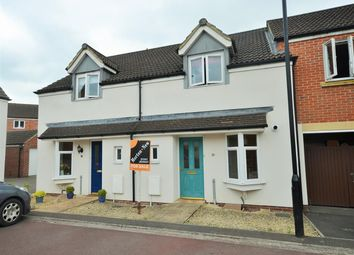 Thumbnail 2 bed terraced house for sale in Jay Walk, Gillingham
