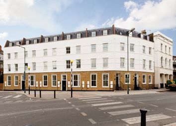Thumbnail 2 bed flat to rent in Saltram Crescent, Kilburn