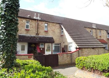 Thumbnail 3 bed terraced house for sale in Pitsea, Basildon, Essex
