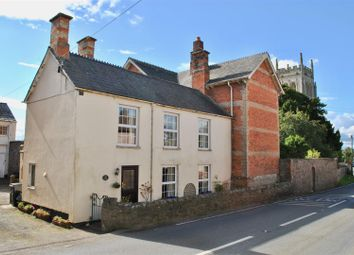 Thumbnail 3 bed semi-detached house for sale in East Lyng, Taunton