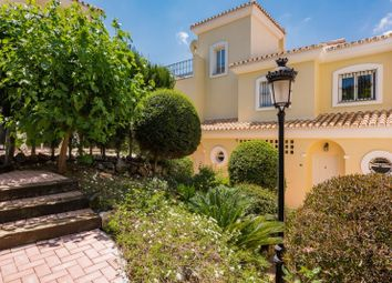 Thumbnail 3 bed detached house for sale in Alhaurin Golf, Costa Del Sol, Spain