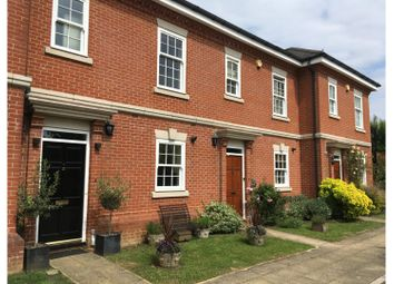 Thumbnail 3 bed terraced house for sale in Wallace Square, Coulsdon