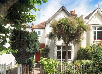 Thumbnail 3 bed terraced house for sale in Delamere Road, London