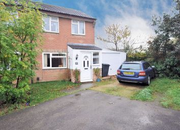 Thumbnail 3 bed semi-detached house for sale in Courts Barton, Frome