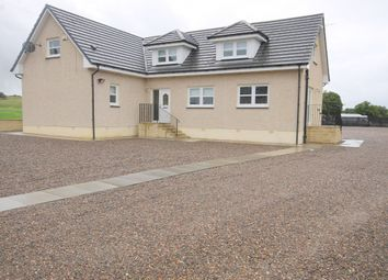 Thumbnail 5 bed detached house for sale in Mill Cottage Old Mill Road, Shotts