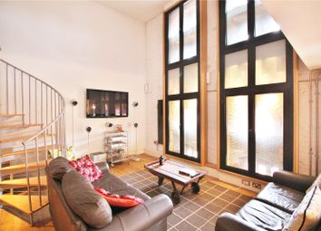 Thumbnail 2 bed flat for sale in The Granary, 51 Queen Charlotte Street, Bristol, Somerset