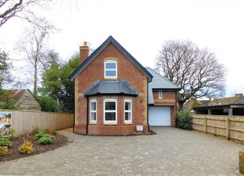 4 bed detached house for sale in Dorchester Road, Lytchett Minster, Poole, Dorset BH16