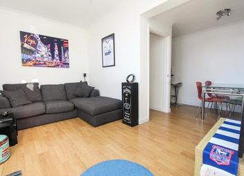 Thumbnail 2 bedroom flat for sale in Southend Road, Wickford